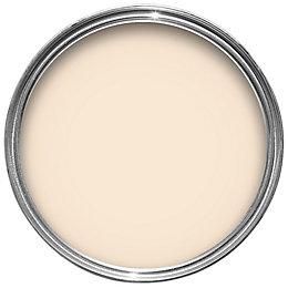Dulux Weathershield Magnolia Cream Smooth Masonry Paint 10L