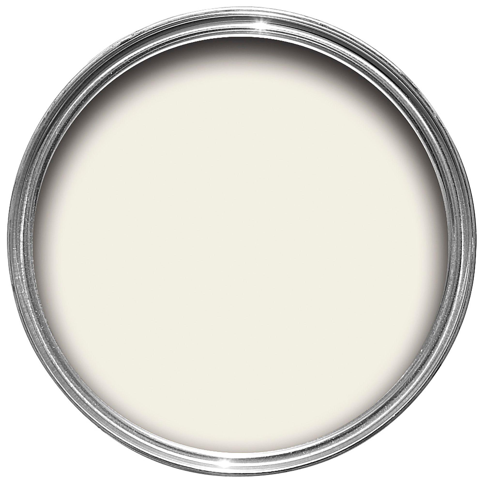 Dulux Weathershield Jasmine White Smooth Masonry Paint 5l