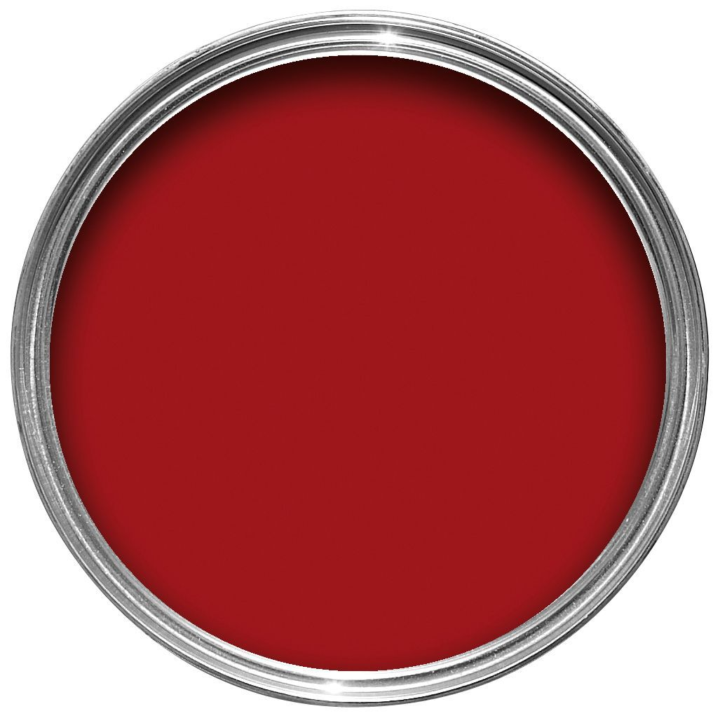 Dulux Redcurrant Glory Matt Emulsion Paint 1.25l