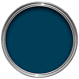 Dulux Teal Tension Matt Emulsion Paint 1.25L