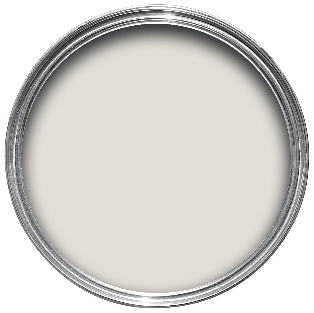 Dulux Luxurious White Chiffon Silk Emulsion Paint 2.5l
