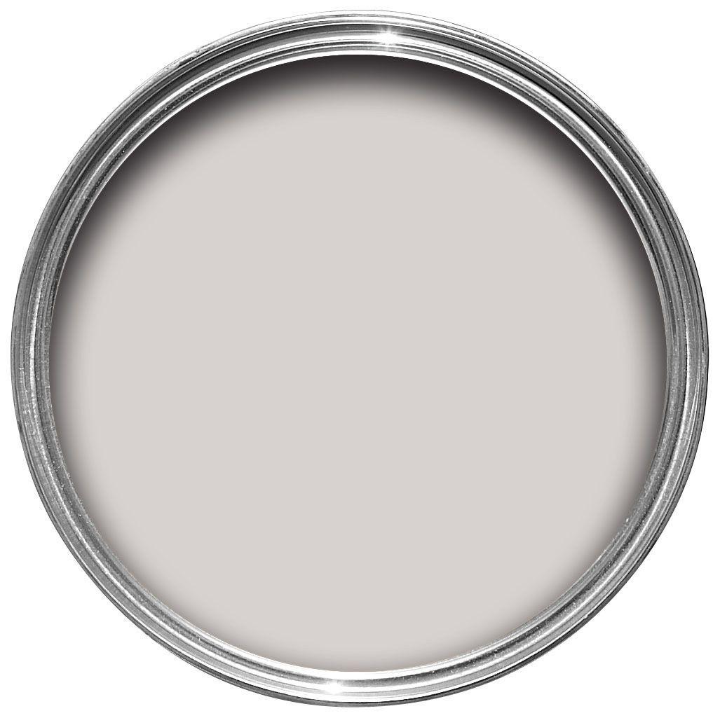 Dulux White Mist Silk Emulsion Paint 5l