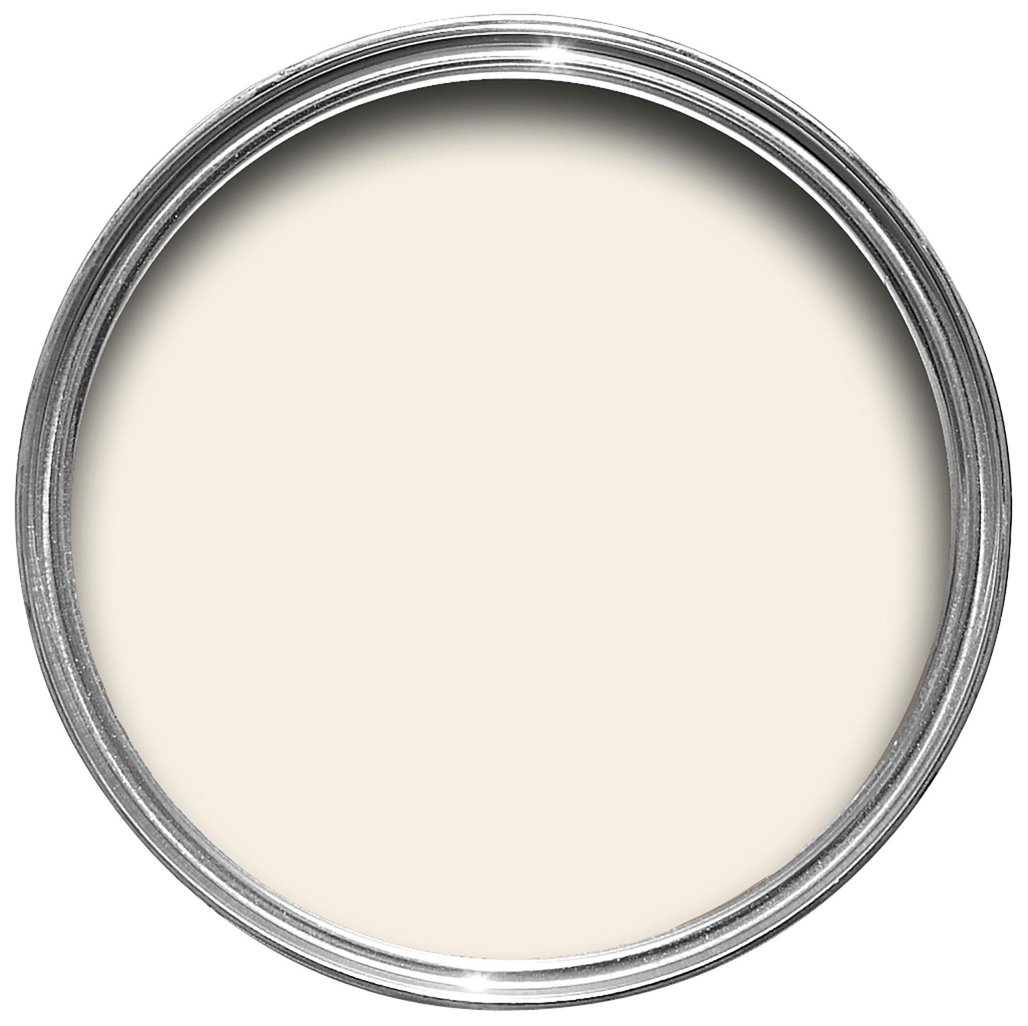 Dulux White Mist Matt Emulsion Paint 50ml Tester Pot