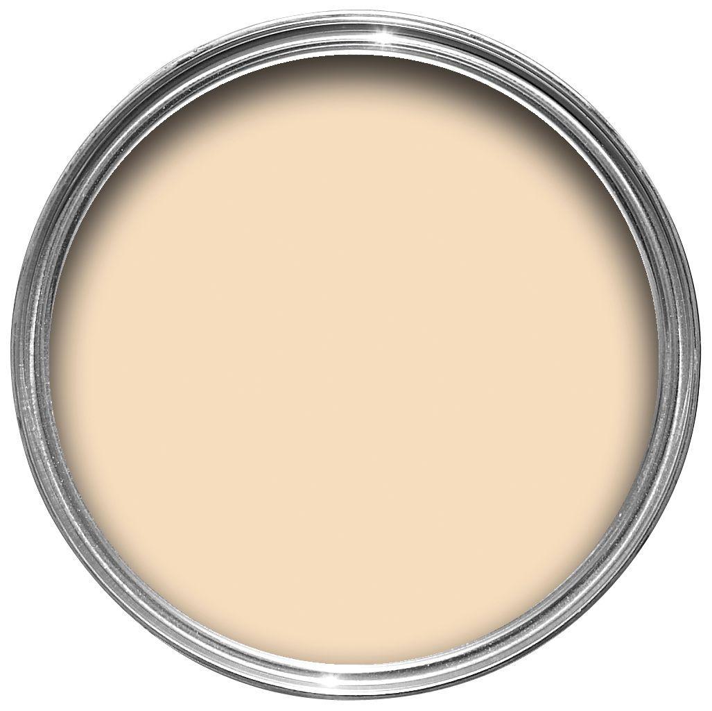 Dulux Endurance Ivory Matt Emulsion Paint 5l