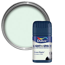 Dulux Light & Space Ocean Ripple Matt Emulsion