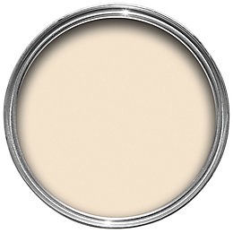 Dulux Once Almond White Matt Emulsion Paint 50ml