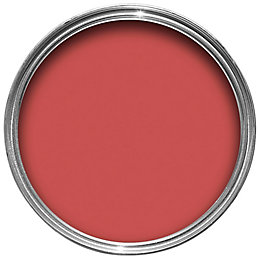 Dulux Once Roasted Red Matt Emulsion Paint 50ml