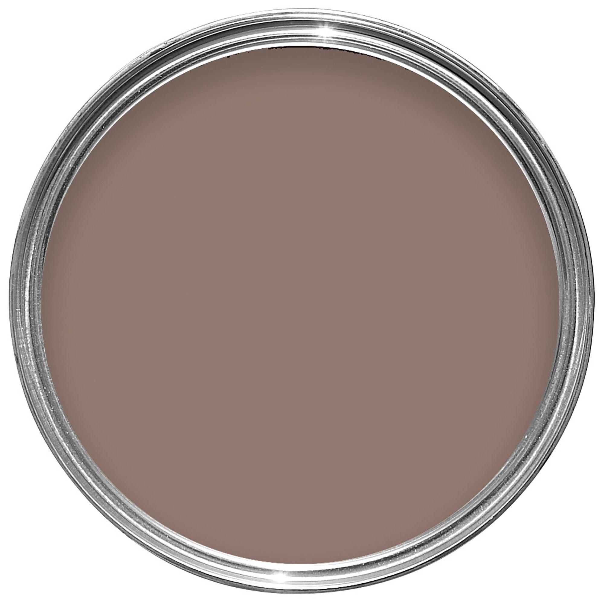 Dulux Once Intense Truffle Matt Emulsion Paint 50ml Tester