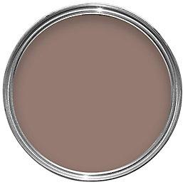 Dulux Once Intense Truffle Matt Emulsion Paint 50ml