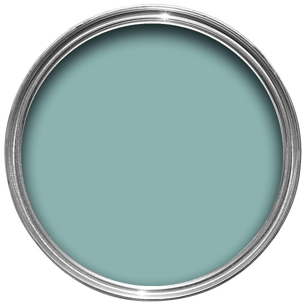 Dulux Blue Reflection Matt Emulsion Paint 2 5l
