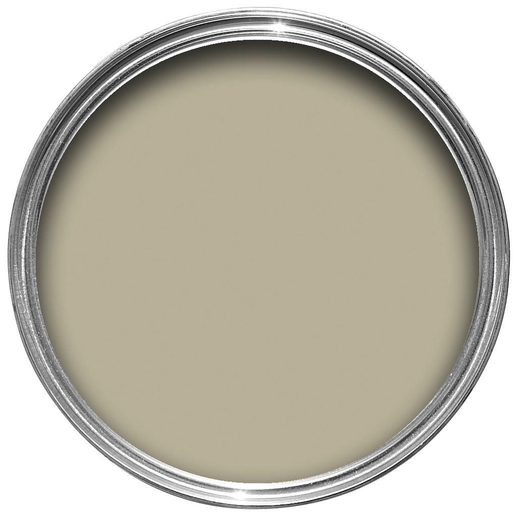 Overtly Olive Kitchen Paint: Dulux Kitchen Overtly Olive Matt Emulsion Paint 2.5 L