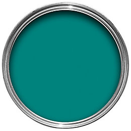 Dulux Proud Peacock Matt Emulsion Paint 1.25L