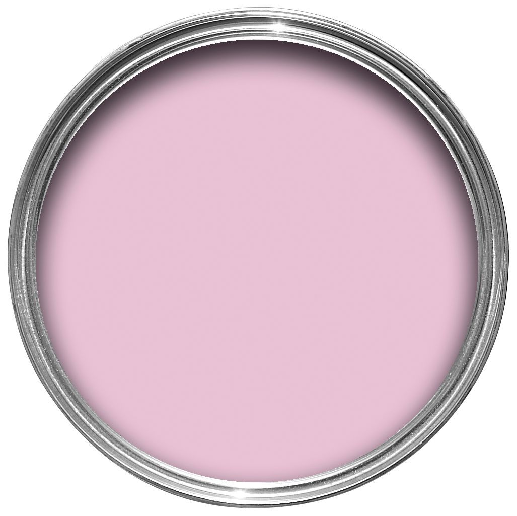 Dulux Endurance Sweet Pink Matt Emulsion Paint 2 5l