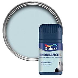 Dulux Endurance Mineral Mist Matt Emulsion Paint 50ml