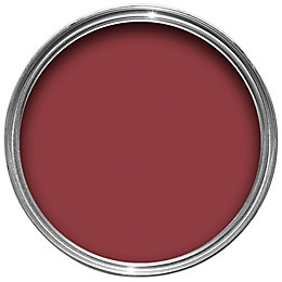 Dulux Ruby Starlet Matt Emulsion Paint 2.5L