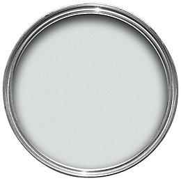 Dulux Cornflower White Silk Emulsion Paint 5L