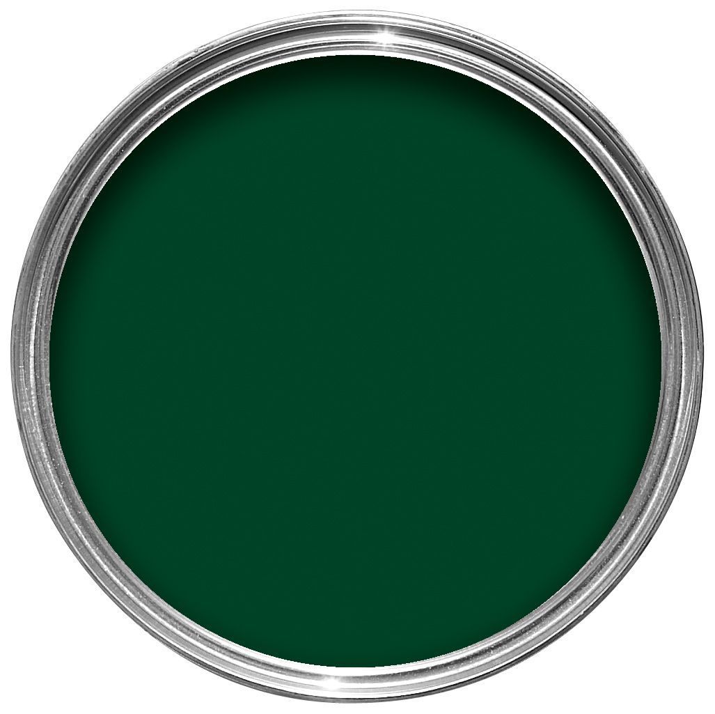Hammerite dark green gloss metal paint 750 ml Dark green front door paint