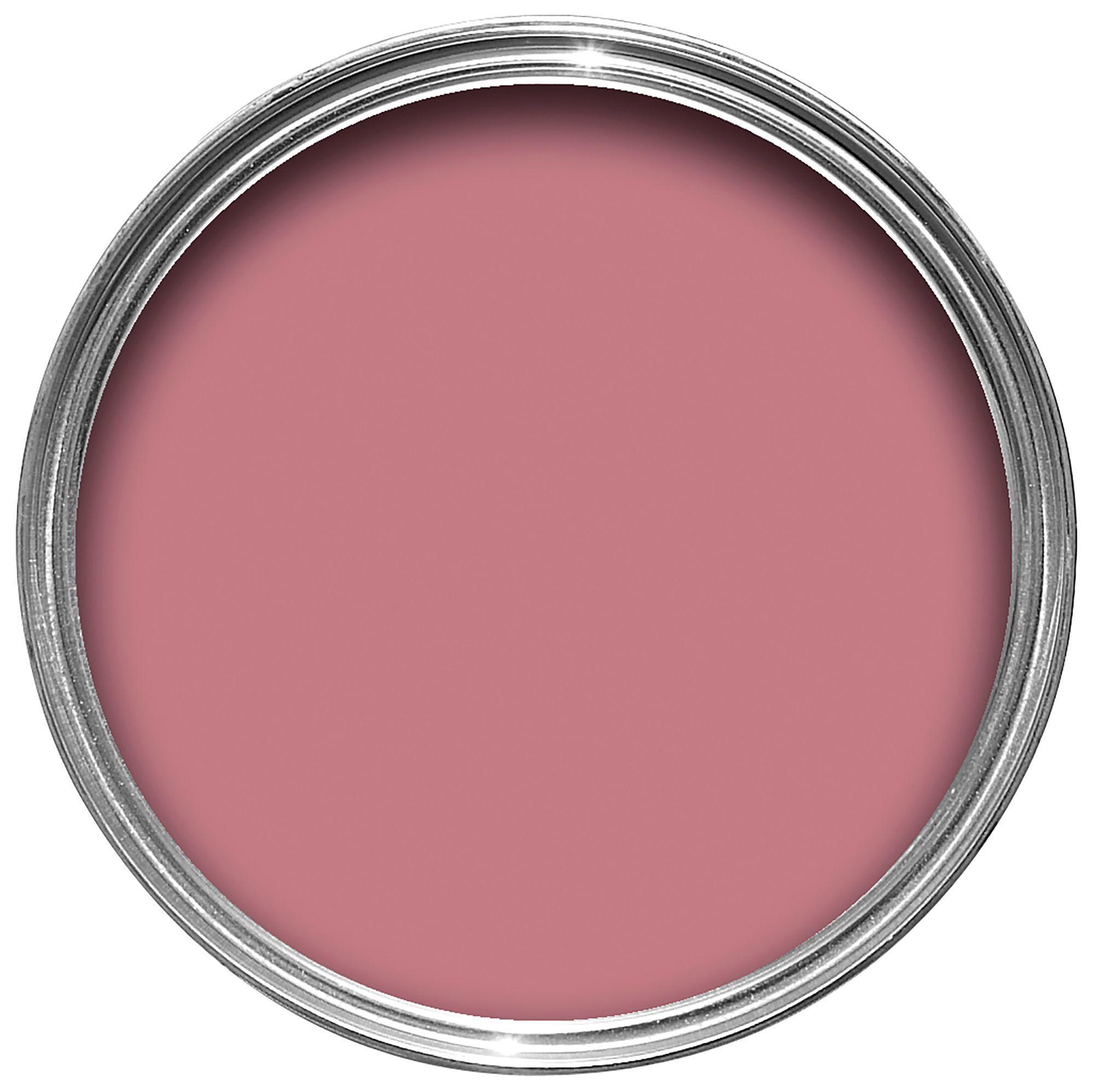 Dulux Once Raspberry Diva Matt Emulsion Paint 50ml Tester
