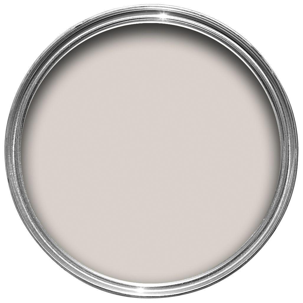 dulux nutmeg white matt emulsion paint 5l departments. Black Bedroom Furniture Sets. Home Design Ideas