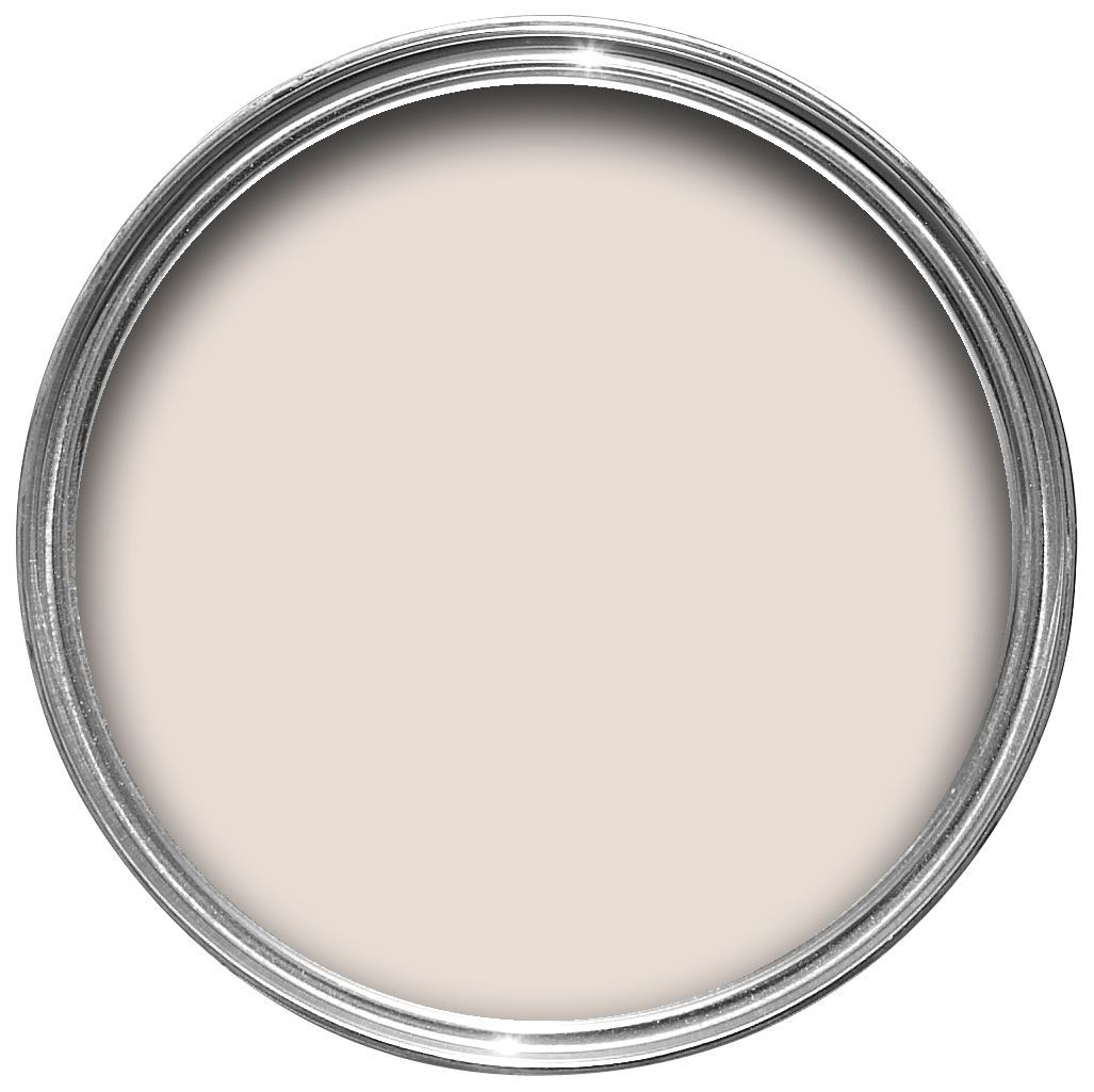 Dulux Nutmeg White Silk Emulsion Paint 2.5l