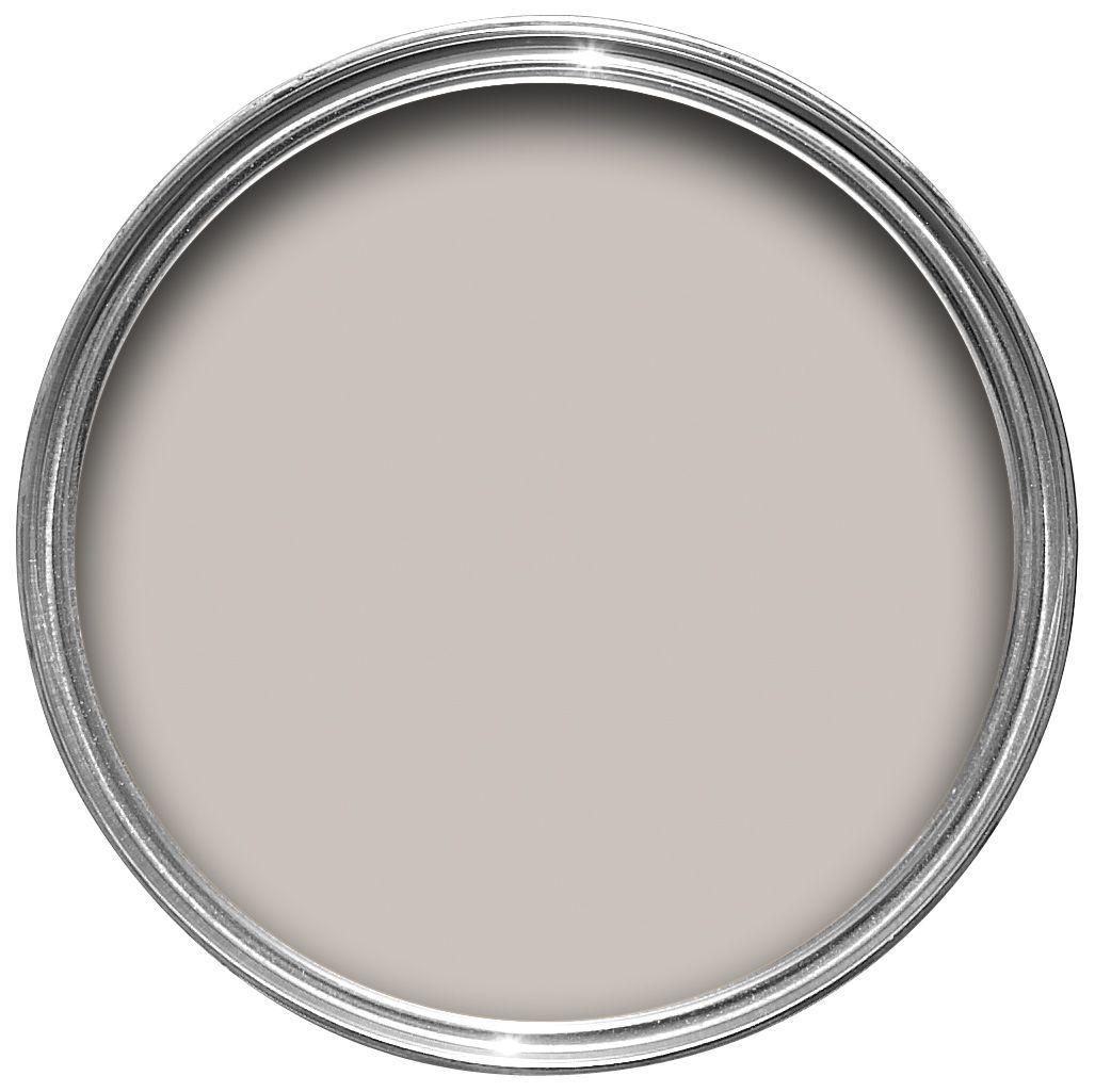 Dulux Nutmeg White Silk Emulsion Paint 5l