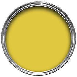 Dulux Lemon Punch Matt Emulsion Paint 1.25L