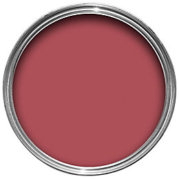 Dulux Red Glory Matt Emulsion Paint 2.5L