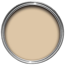 Dulux Timeless Classics Caramel Cream Matt Emulsion Paint