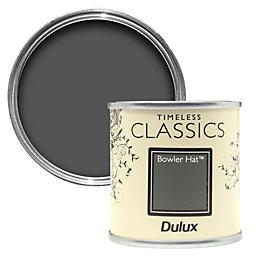 Dulux Timeless Classics Bowler Hat Matt Emulsion Paint