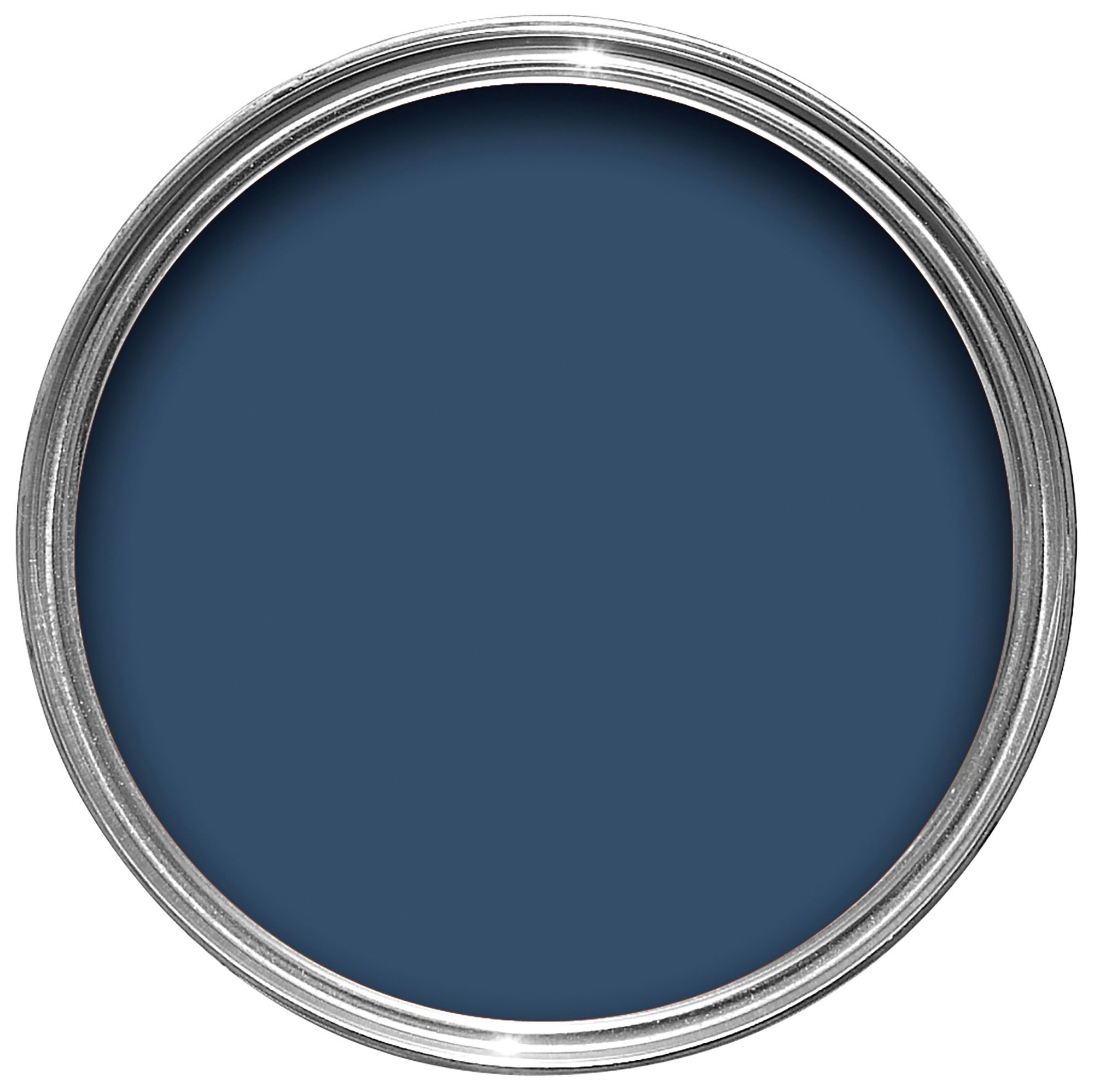 Dulux Weathershield External Oxford Blue Satin Paint 750ml Departments DI