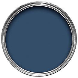 Sandtex External Bahama Blue Gloss Paint 750ml Departments Diy At B Q