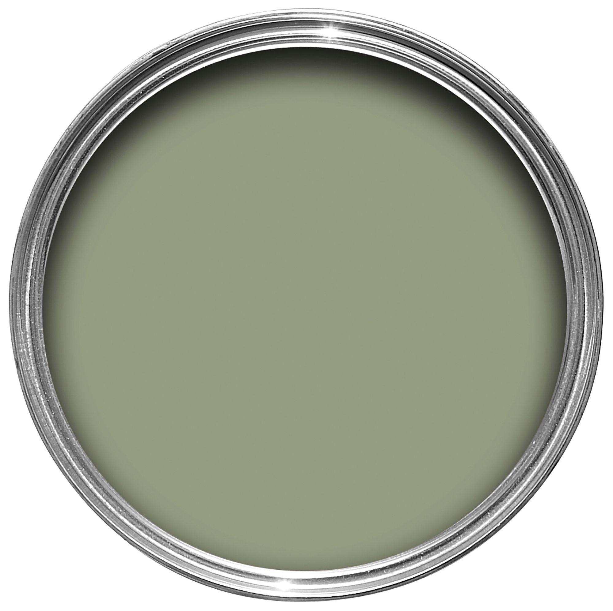 Dulux Weathershield External Glade Green Satin Paint 750ml Departments Diy At B Q