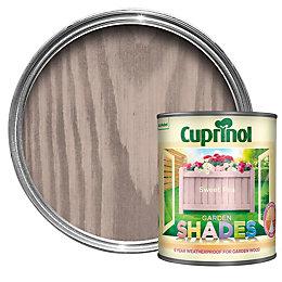 Cuprinol Garden Sweet Pea Wood Paint 1L