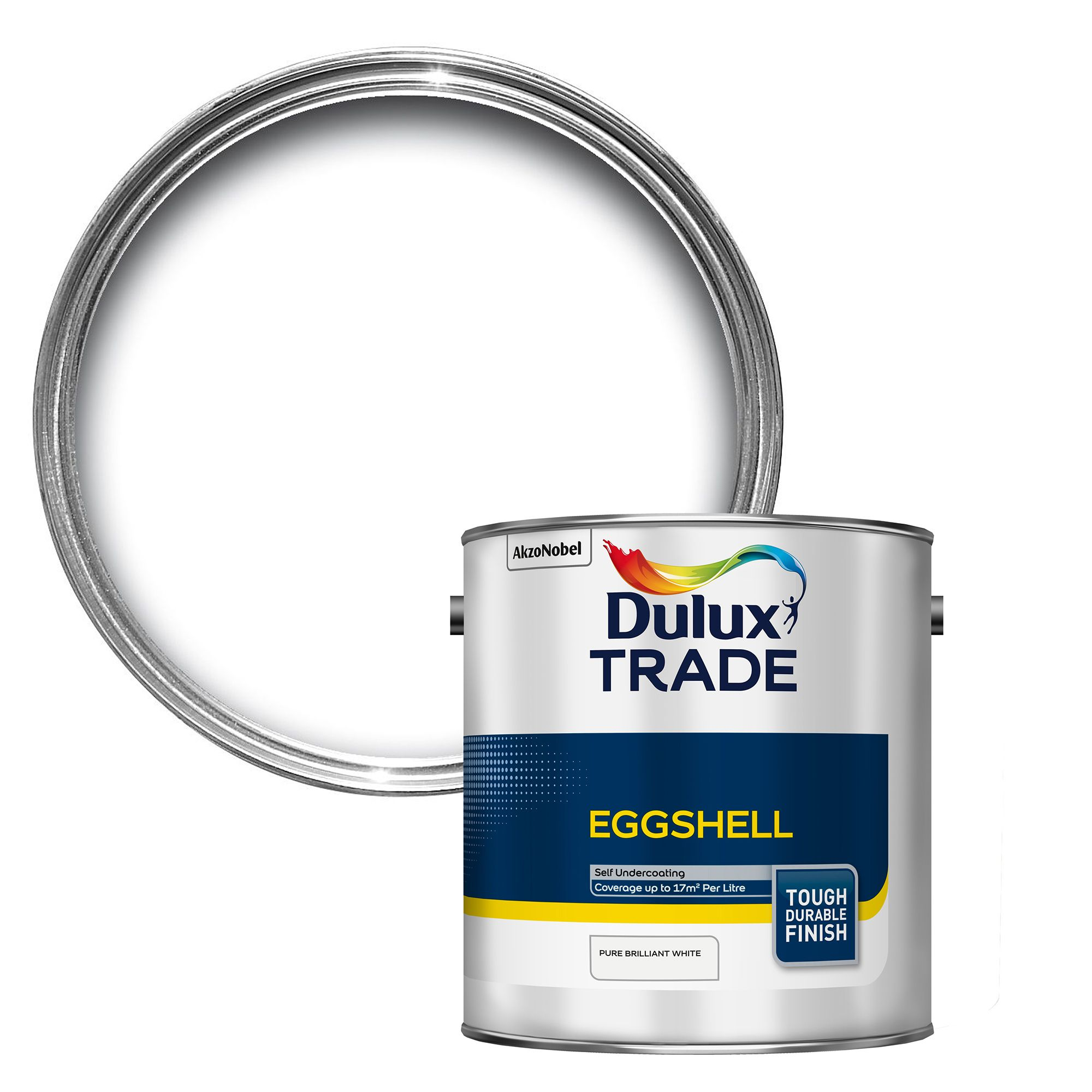 Dulux Trade Washable Paint Diy