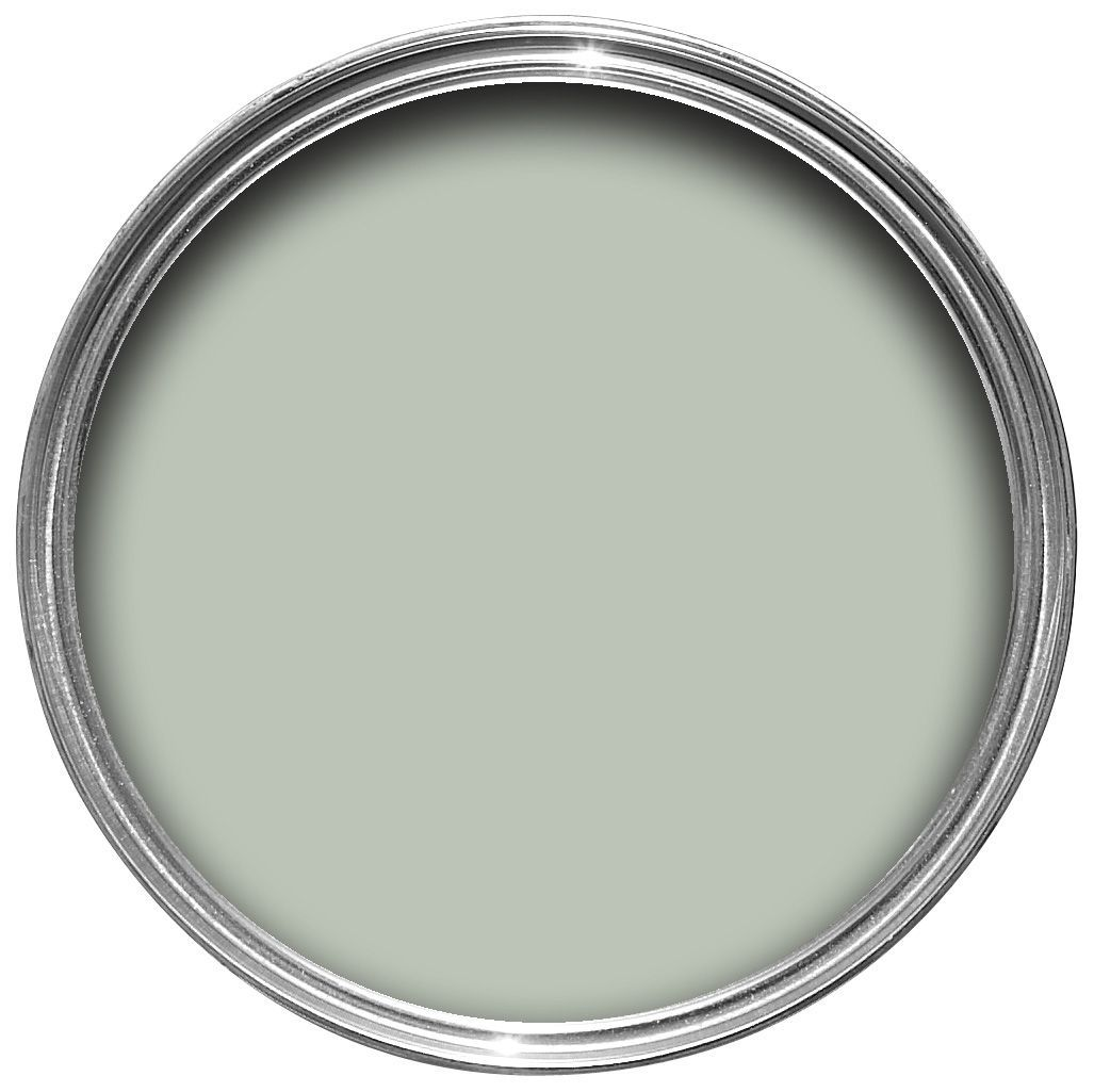 Dulux Made By Me Interior Exterior Antique Green Satin Multipurpose Paint 750ml Departments
