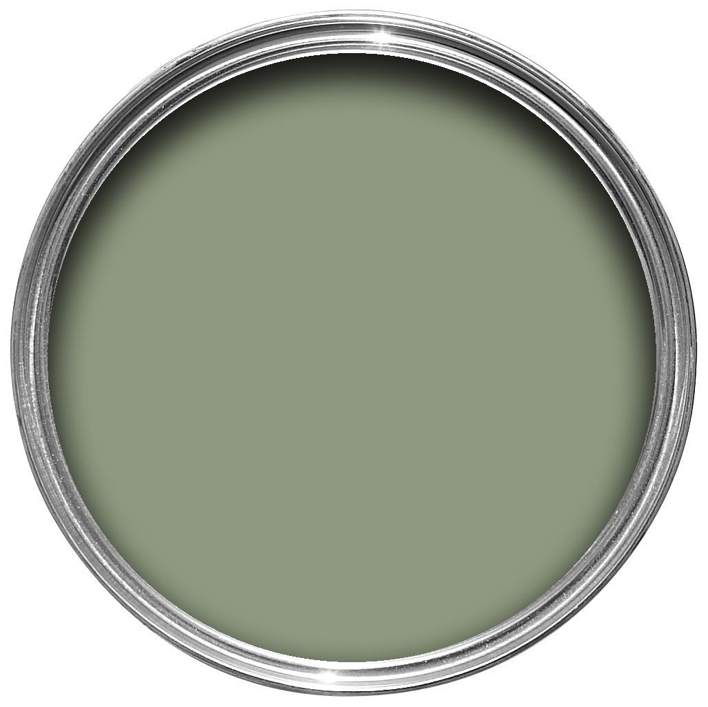 Moss Green Paint Colors: Dulux Made By Me Interior & Exterior Delicate Moss Green