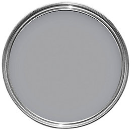 Dulux Warm Pewter Matt Emulsion Paint 50ml Tester