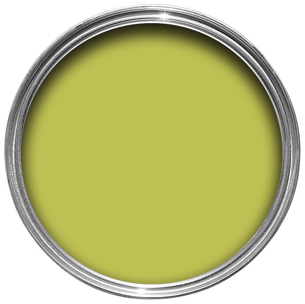 Lime paint diy - Soft lime green paint color ...