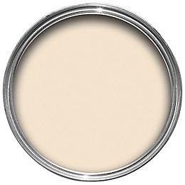 Dulux Bathroom Almond White Soft Sheen Emulsion Paint