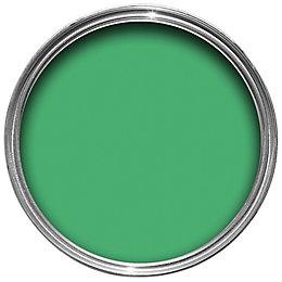 Dulux Endurance Pixie Green Matt Emulsion Paint 2.5L