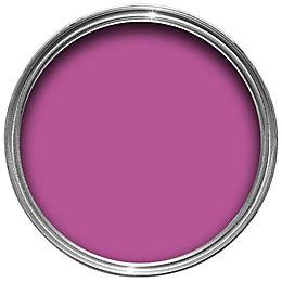 Dulux Endurance Fuchsia Lily Matt Emulsion Paint 2.5L