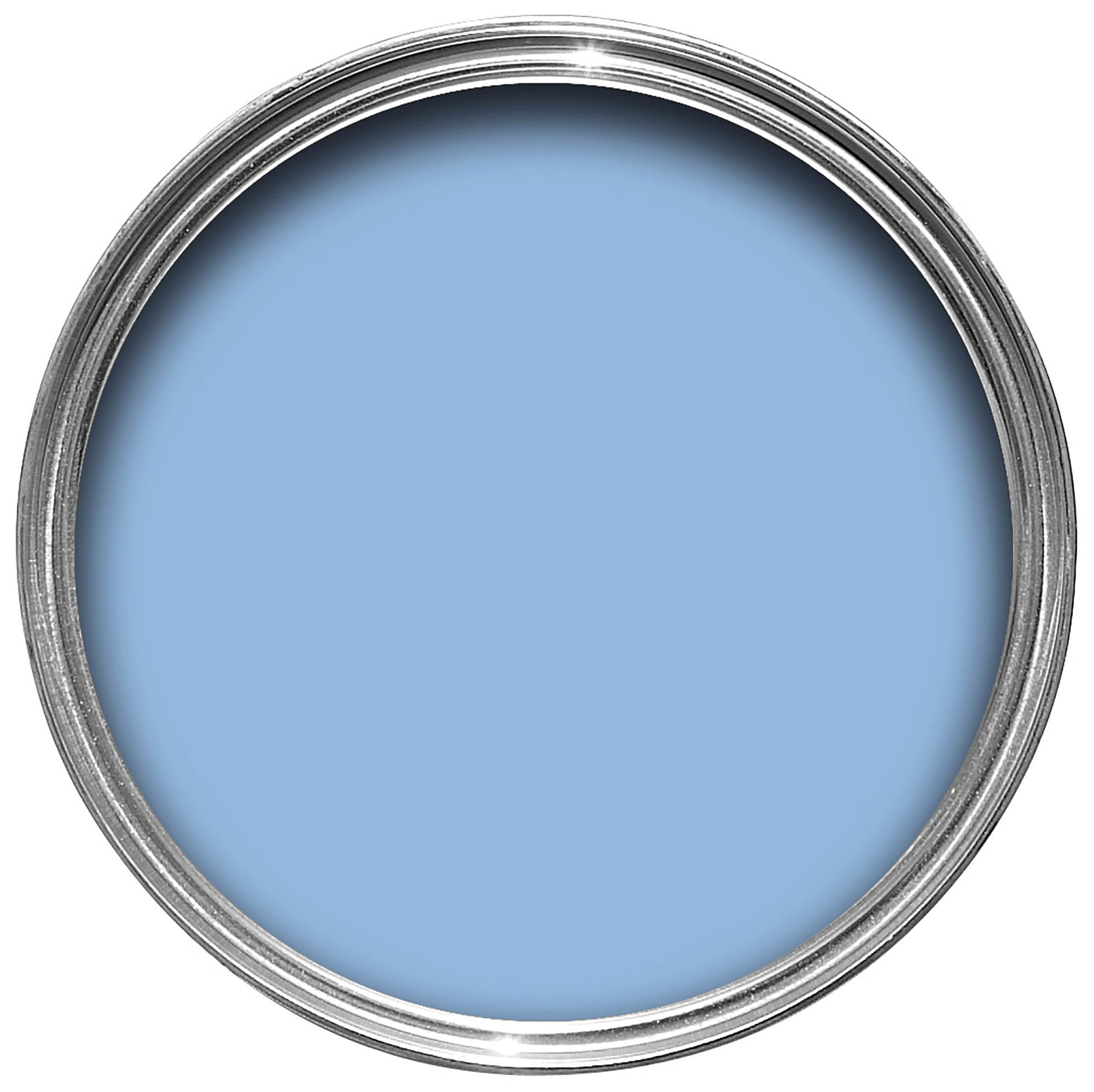 Craig Rose Authentic Period Colours Study Room Blue
