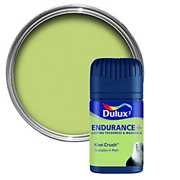 Dulux Endurance Kiwi Crush Matt Emulsion Paint 50ml