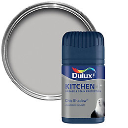 Dulux Kitchen Chic Shadow Matt Emulsion Paint 50ml