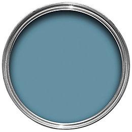Dulux Kitchen + Stonewashed Blue Matt Emulsion Paint