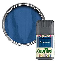 Cuprinol Garden Shades Barleywood Matt Wood Paint 50ml