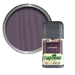 Cuprinol Garden Shades Lavender Matt Wood Paint 0.05L