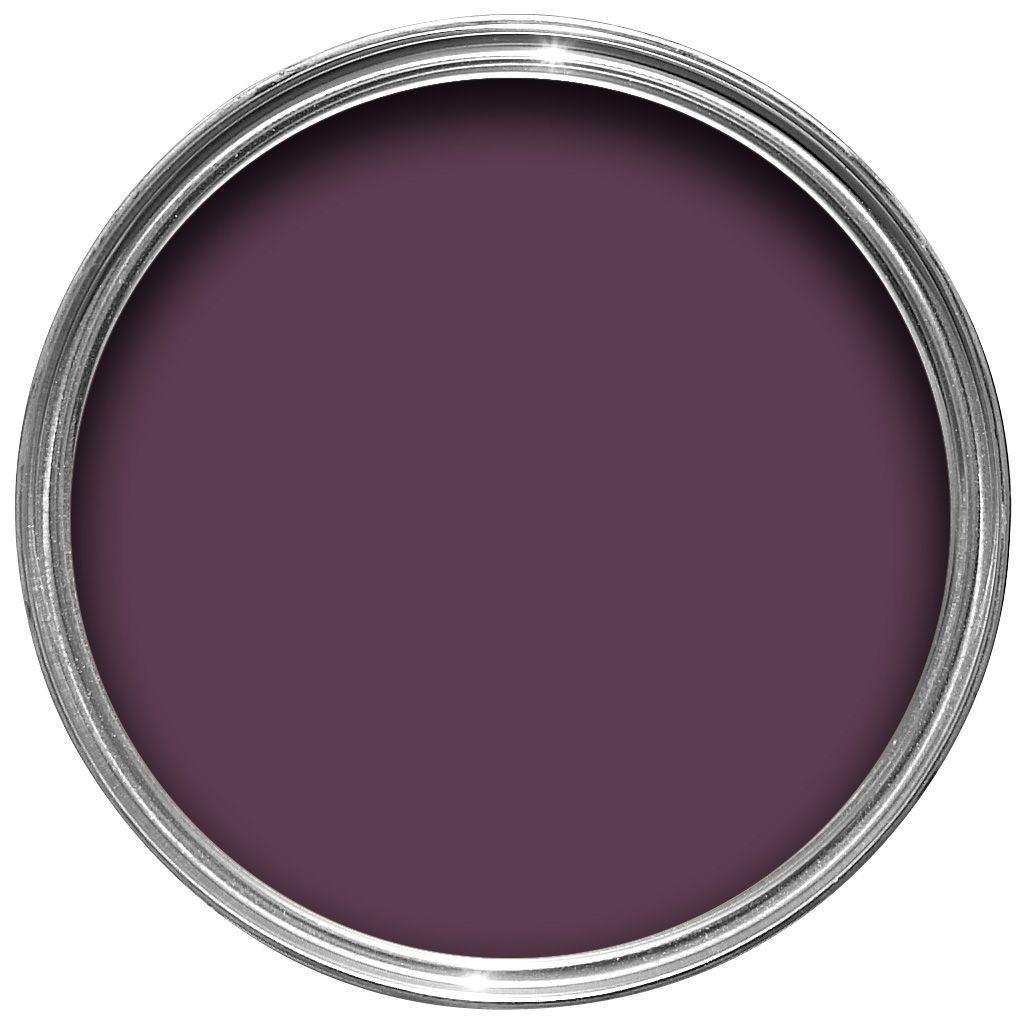 Dulux Mulberry Burst Kitchen Paint