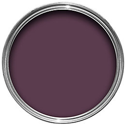 Dulux Mulberry Burst Kitchen Paint
