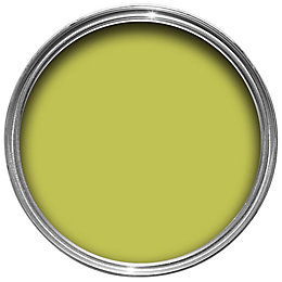 Dulux Kitchen Luscious Lime Matt Emulsion Paint 2.5L
